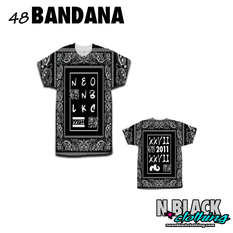 48 Bandana