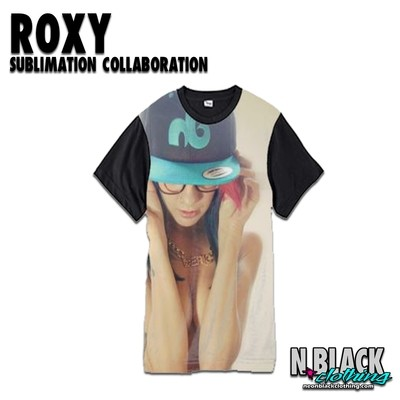 Roxy - Sublimation Collection #2