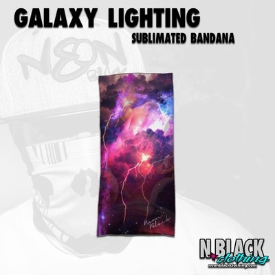 Galaxy Lighting
