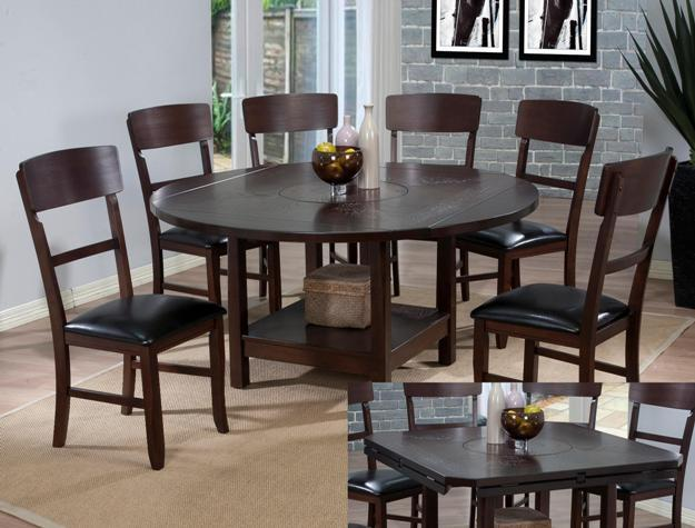 your choice of 5 pc table 4 chairs 400 2 additional chairs 120