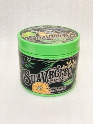 Suavecito Spring 2019 Pacific Ginseng Firm/Strong 4oz