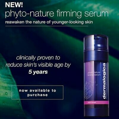 Dermalogica Phyto Nature Firming Serum (Regular Price $145.00)