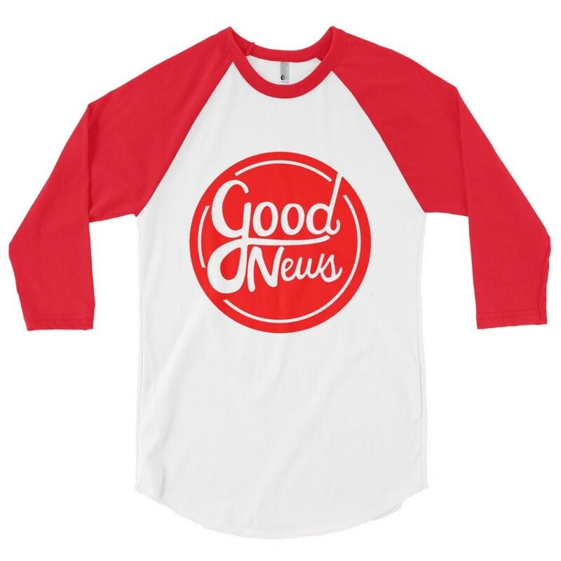 FILTHY RAGS Good News shirt