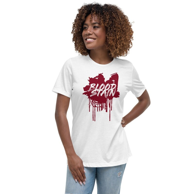 Blood Stain T-Shirt