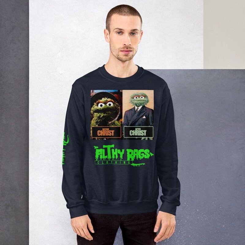 OsCar Sweatshirt