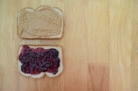 Peanut Butter and Jelly - 2 cases of each