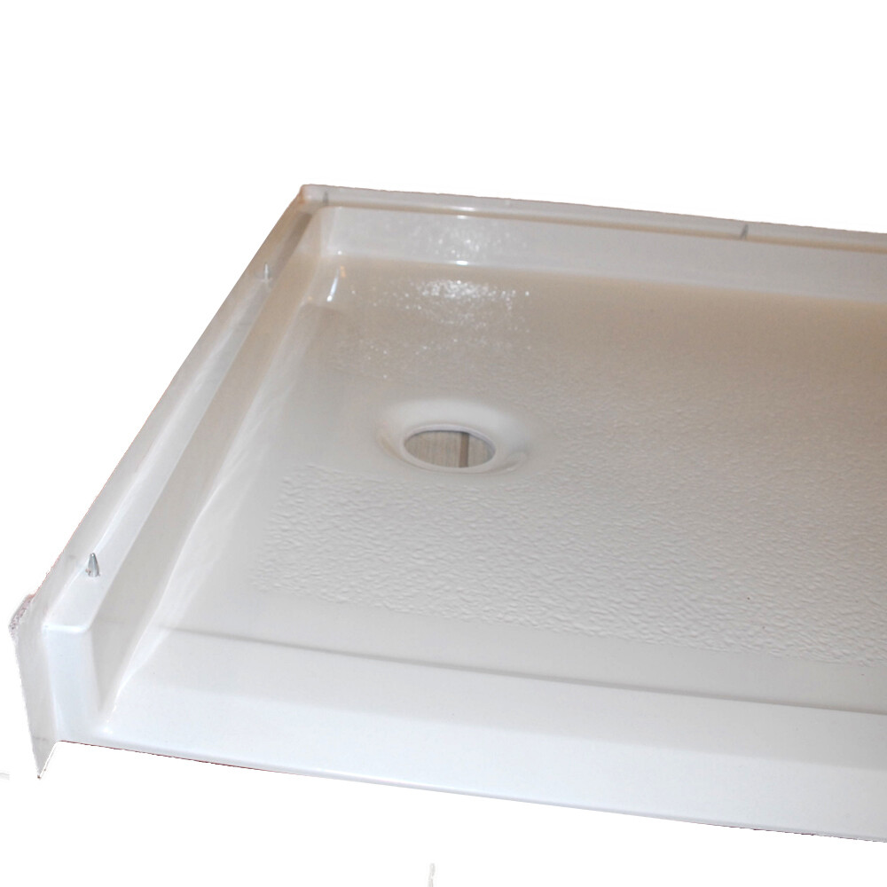 Barrier Free Roll In Shower Base (Shower Pan Only)