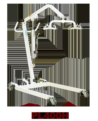Hydraulic Patient Lift