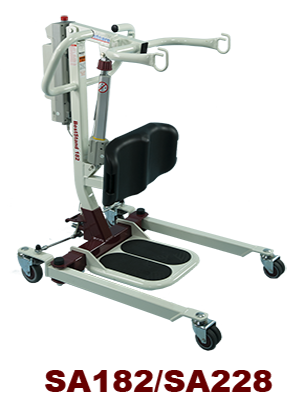 Care Sit-To-Stand Lift/Transfer Solutions