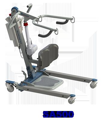 ProCare Sit-to-Stand SA500