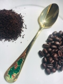 Buttermilk Coffee 5LB Bulk PKG