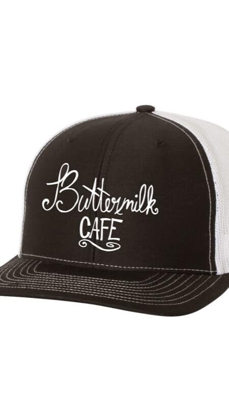 Buttermilk Café Hat