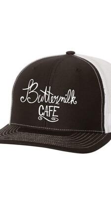 Buttermilk Café Hat
