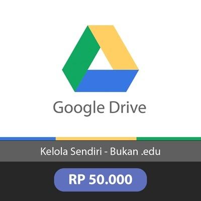 Google Drive Unlimited