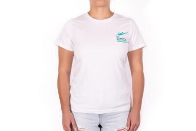Women's 2020 Swimmers T-Shirt