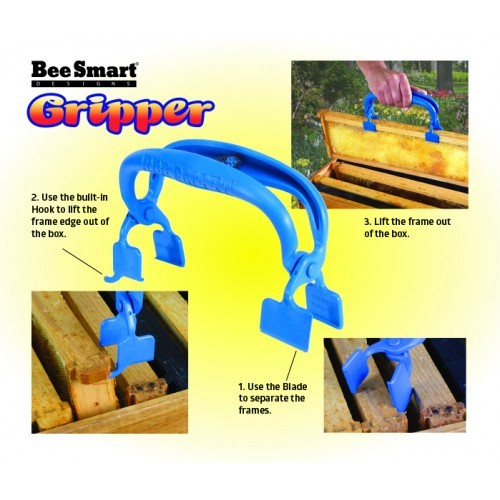 Bee Smart Ultimate frame gripper