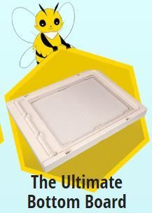 10- Frame Bee Smart Ultimate Bottom Board System