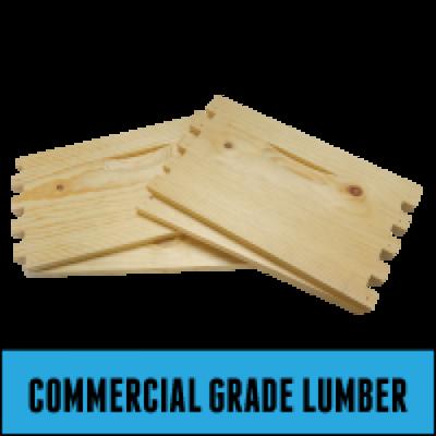 Unassembled 5-frame Deep Hive Body - Commercial Grade CG5FDeepUnas