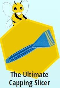 Bee Smart Ultimate Capping Slicer BS-USlicer