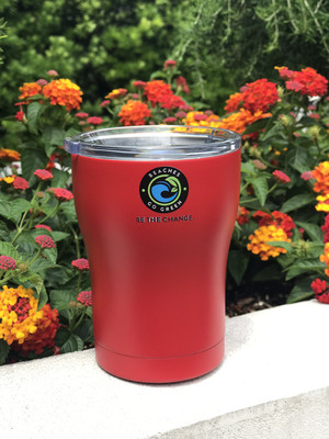 SIC Cup 12oz Tumbler - RED