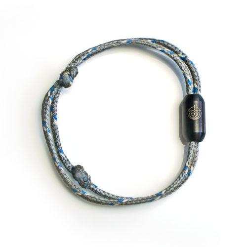 Bracenet RECYCLED Bracelet - Baltic Sea