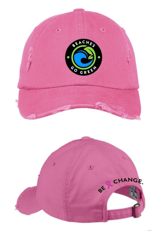 Distressed Hat   BGG Special Edition