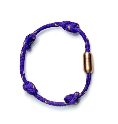 Bracenet RECYCLED Bracelet - Bering Sea