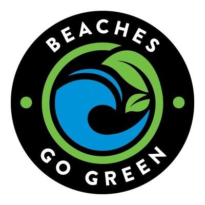 3x3 BGG logo Sticker