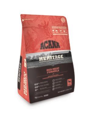 Acana Heritage Meats 4.5lb