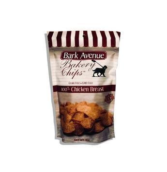 Bark Avenue Bakery Chicken Chips 16oz