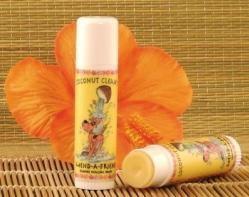 Coconut Clean's Mend-A-Friend Tube