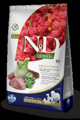 Farmina Dog LID Quinoa 5.5lb Digestion/Lamb