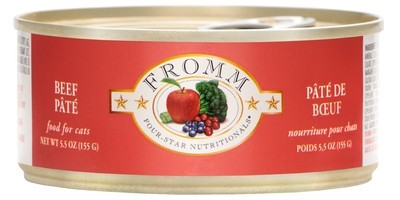 Fromm Four Star Pate Beef