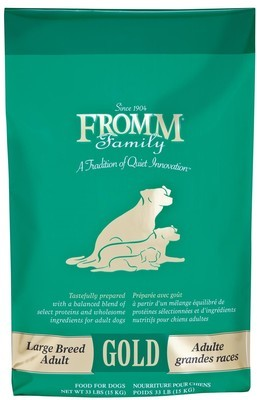 FROMM Gold Large Breed Adult 33#