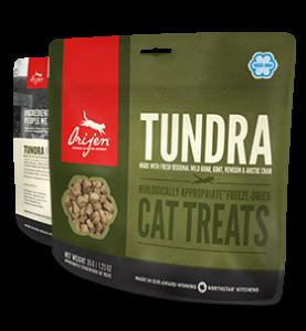Orijen Treats FD Cat Tundra 1.2oz