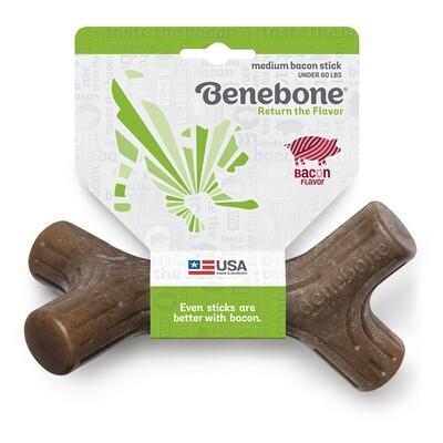 Benebone Medium Maple Stick Bacon