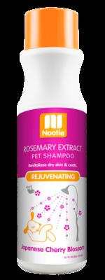 Nootie Rejuvenating Rosemary Extract Shampoo 16oz