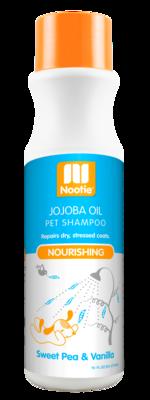 Nootie Nourishing Jojoba Oil Shampoo 16oz
