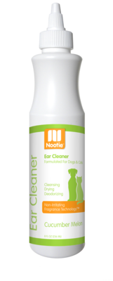 Nootie Ear Cleaner Cucumber Melon 8oz