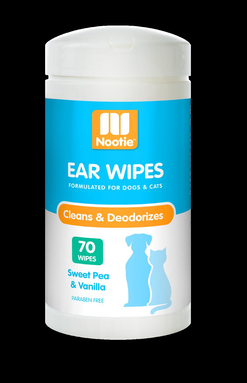 Nootie Ear Wipes Sweet Pea & Vanilla