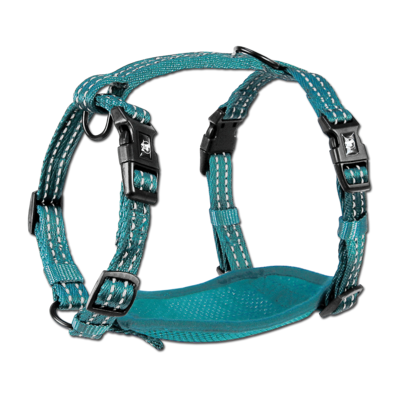 Alcott Adventure Harness Blue Small