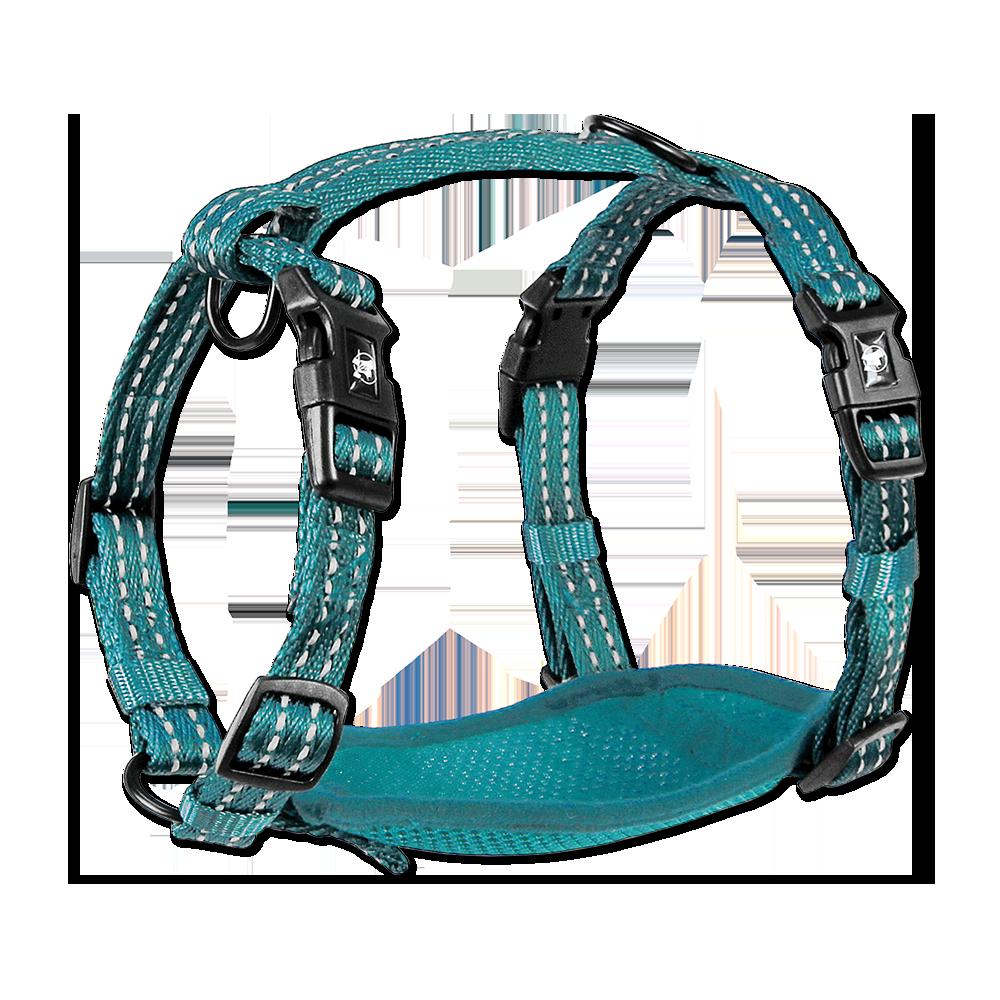 Alcott Adventure Harness Blue XSmall