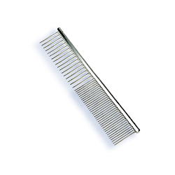 Safari Fine/Medium Coat Comb