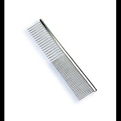 Safari Fine/Medium Coat Comb