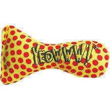 Yeowww Stinkies Yellow