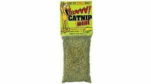 Yeowww Catnip Mini Bag