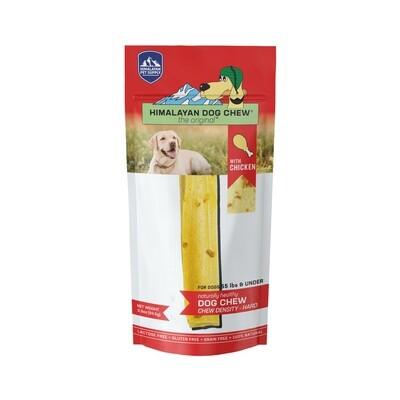 Himalayan Dog Chew Chicken <55lbs