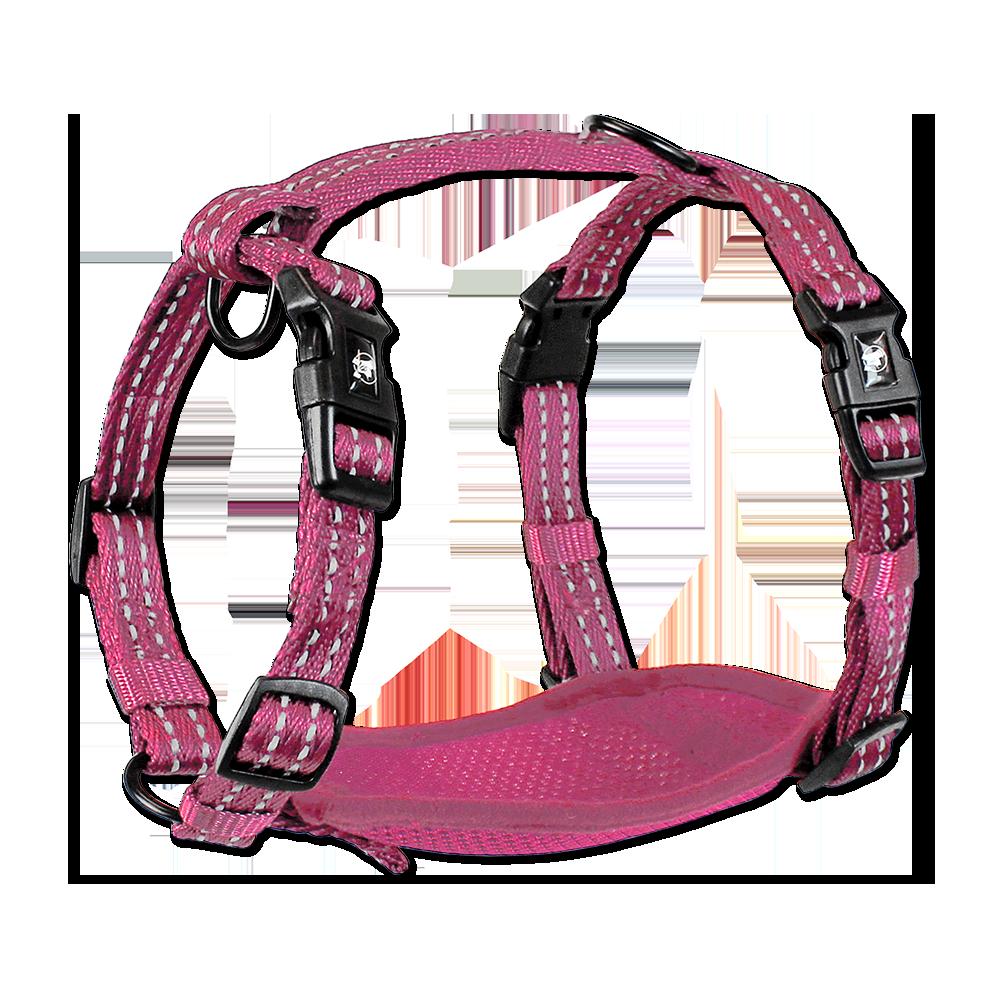 Alcott Adventure Harness Pink XSmall