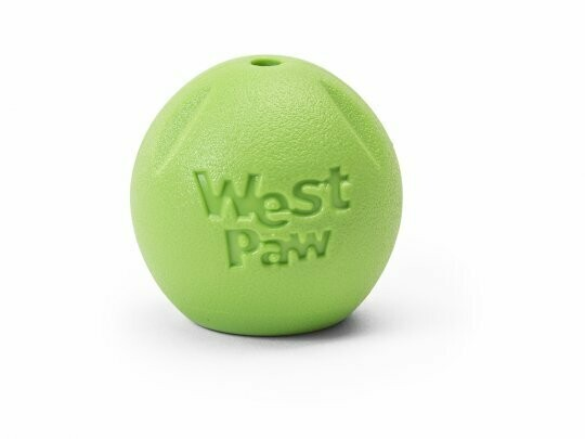 West Paw Rando Large/Lime