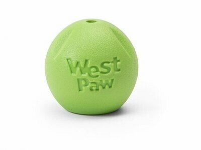 West Paw Rando Lime Small